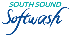 South sound softwash logo